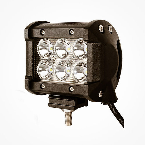Front 18w Utility Light