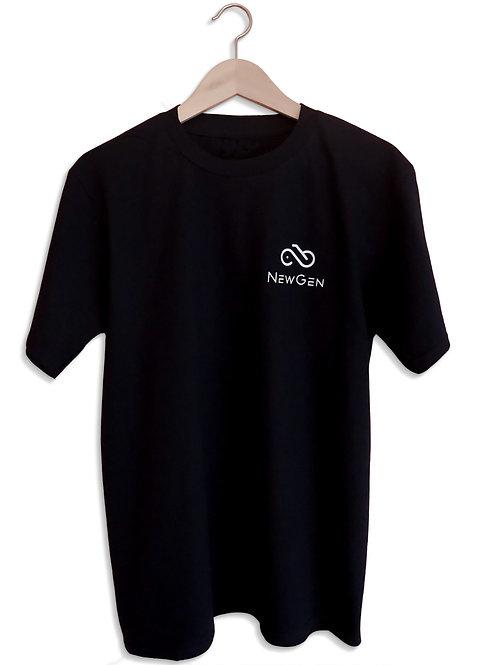 NGB Crew Black