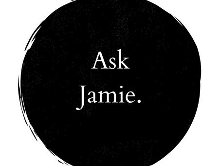 ask jamie • the mind-body reality of meditation