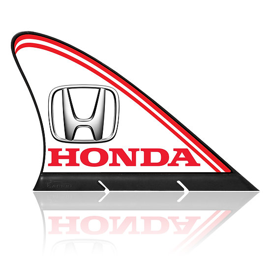 Honda CARFIN, Magnetic Car Flag &  Car Sign.