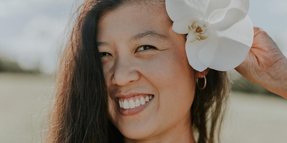 Bloom & Prosper ~ Kundalini Yoga for the Sensitive Soul (Spring Edition)