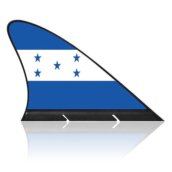 Honduras CARFIN, Magnetic Car Flag & Car Sign.