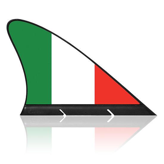 Italia CARFIN, Magnetic Car Flag & Car Sign.