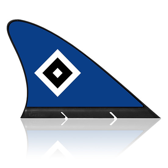 HSV CARFIN, Magnetic Car Flag  & Car Sign.