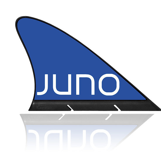 Juno CARFIN, Magnetic Car Flag  &   Car Sign.