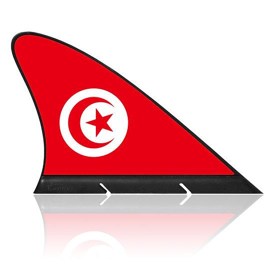 Tunis CARFIN, Magnetic Car Flag & Car Sign.