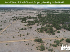Aerial View of South Side of Property Looking to the North.jpeg
