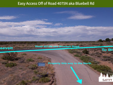 Easy Access Off of Road 4075N aka Bluebell Rd.jpeg