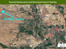 Several Restaurants and Municipal Airport Nearby.jpeg