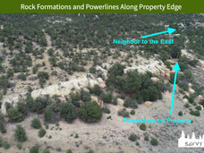 Rock Formations and Powerlines Along Property Edge.jpeg