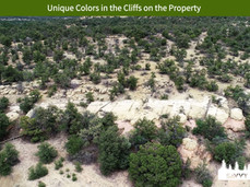 Unique Colors in the Cliffs on the Property.jpeg
