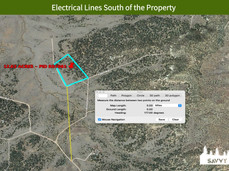 Electrical Lines South of the Property.jpeg
