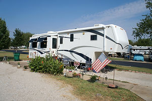 Best RV Park DFW