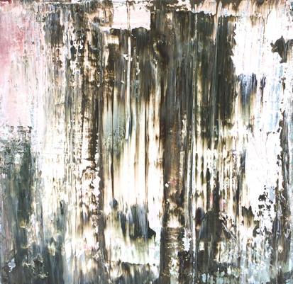 Rusty wall grey - Matrix