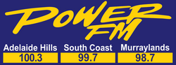 New Power FM Logo 2014