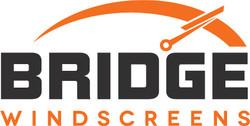 Bridge Windscreens Logo