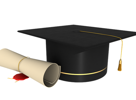 Baltimore Event Planning Tip: Planning a Graduation Party