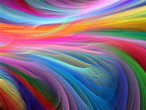 Make Today Beautiful with Color