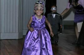 Masquerade-Wedding