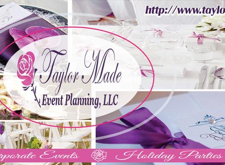 Taylor Made Event Planning, LLC