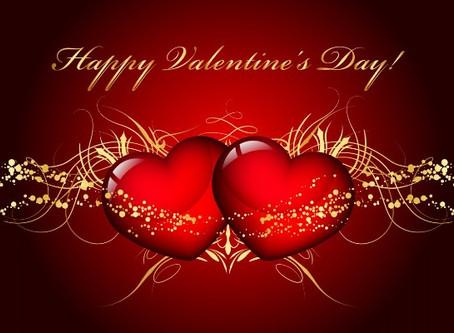 Valentines: Something Sweet & Simple