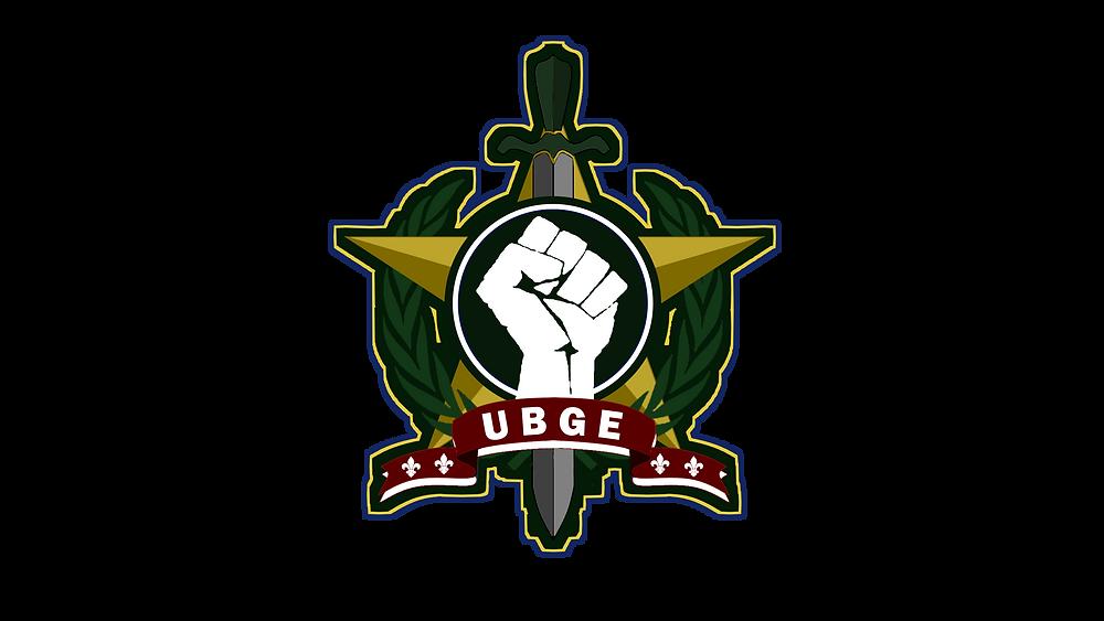 Logo UBGE 2.0 por SirGraveson