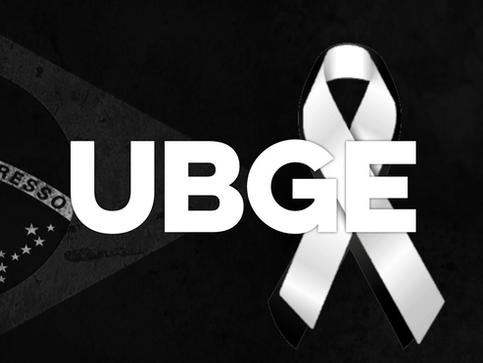 Luto oficial em homenagem à Carlos Araujo.