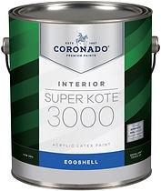 Coronado Supre Kote 3000 Paint