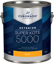 Coronado Super Kote 5000 Paint