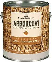 Benjamin Moore Arborcoat