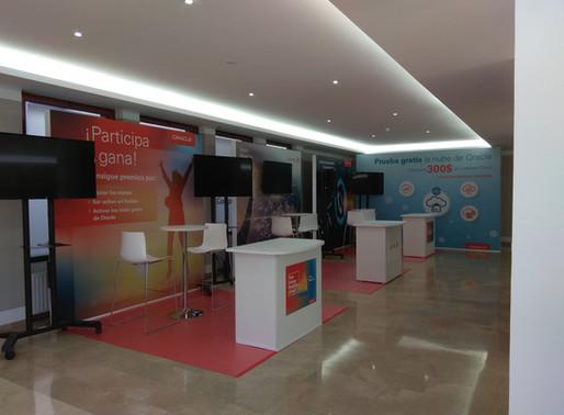 Un evento a la vanguardia de la tecnología: El Oracle Cloud Day