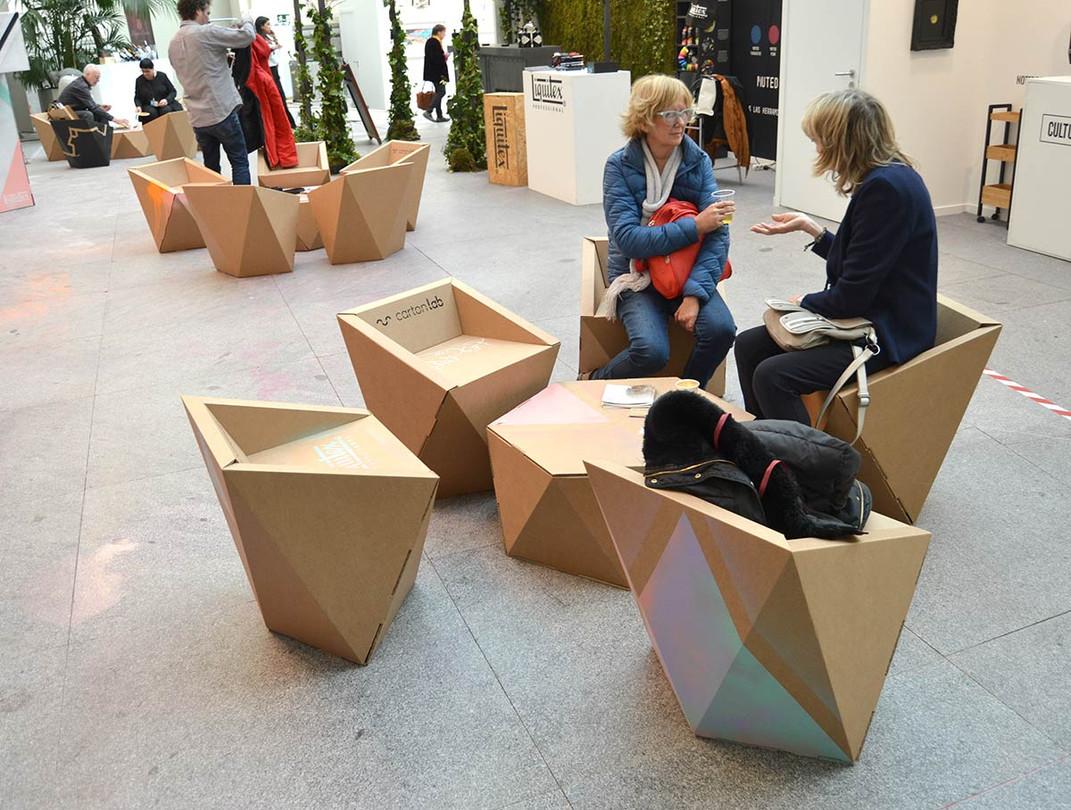 Ecological Furniture
