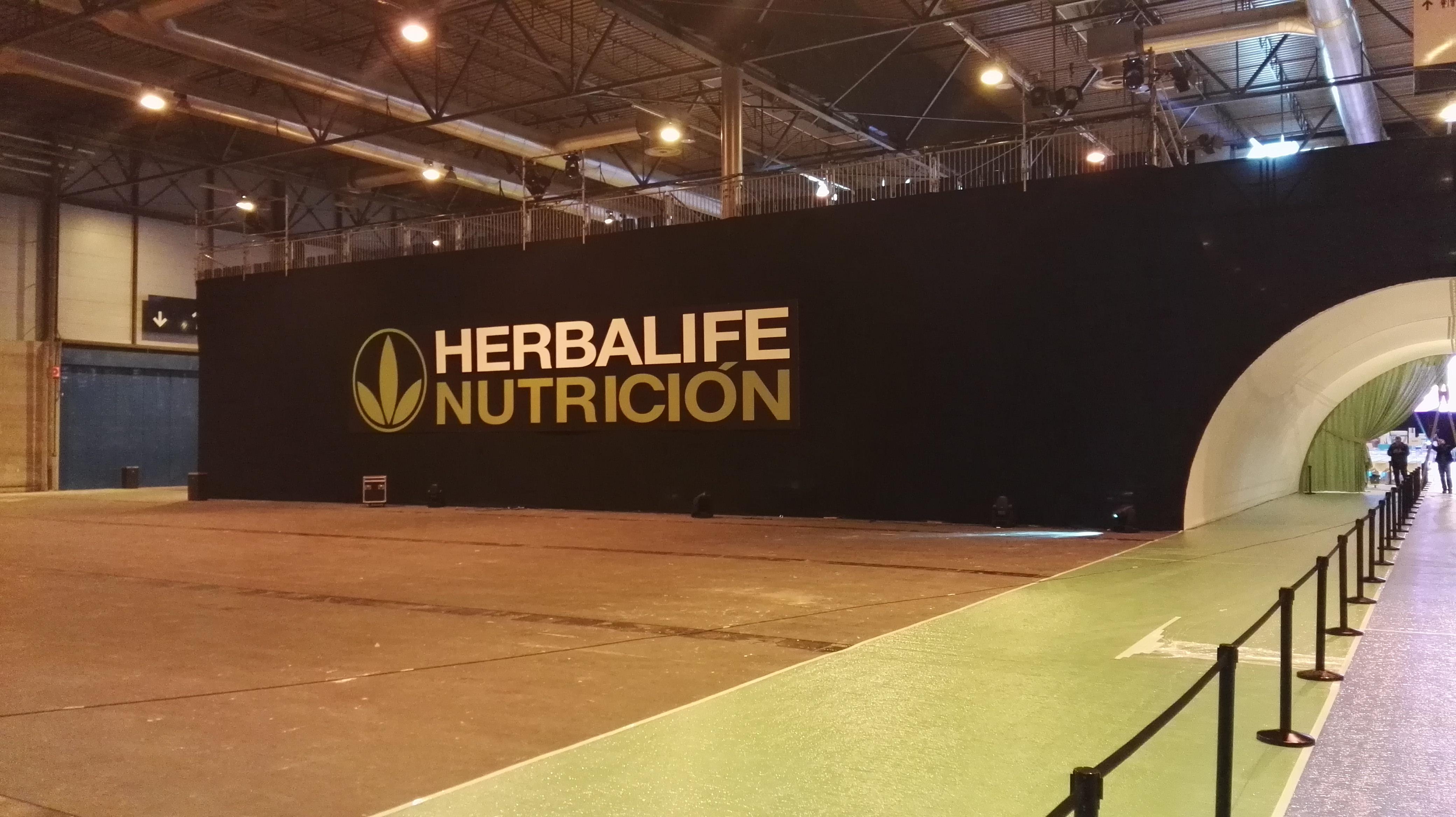 Producción-Evento-Herbalife-Di&P