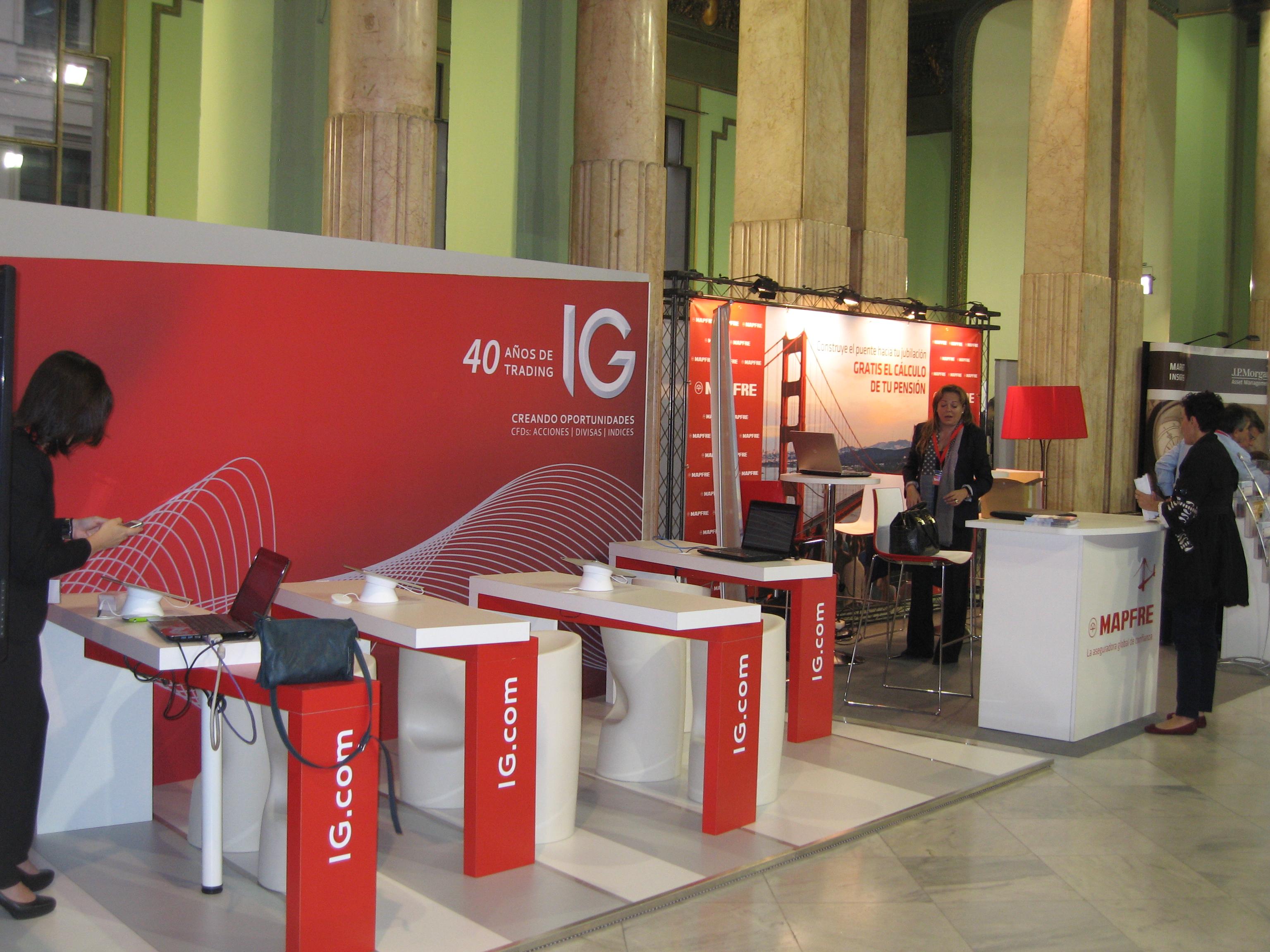 Coordinación-ExposiciónBolsalia-Di&P