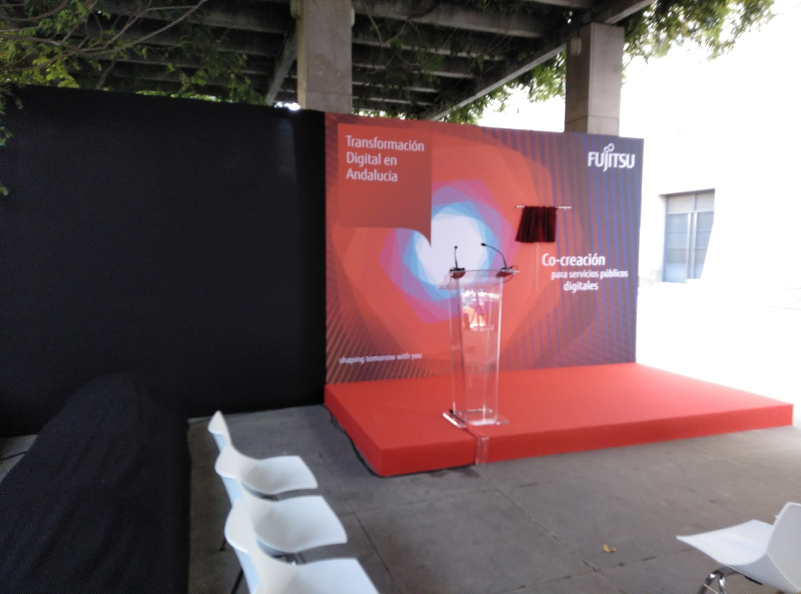 Diseno-Evento-Fujitsu-Andalucia