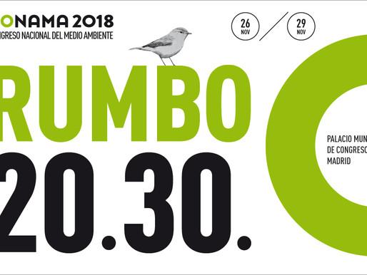 Un congreso con compromiso social: CONAMA 2018
