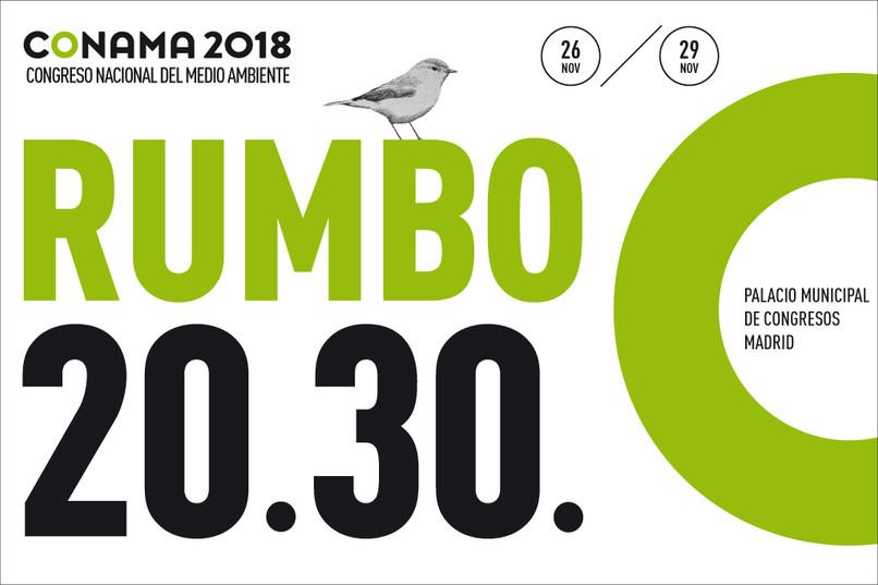 A congress with social responsibility: CONAMA 2018