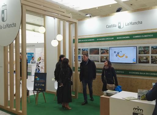 Una comunidad sostenible la de Castilla La Mancha