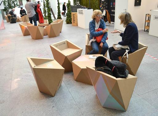 Mobiliario Ecológico