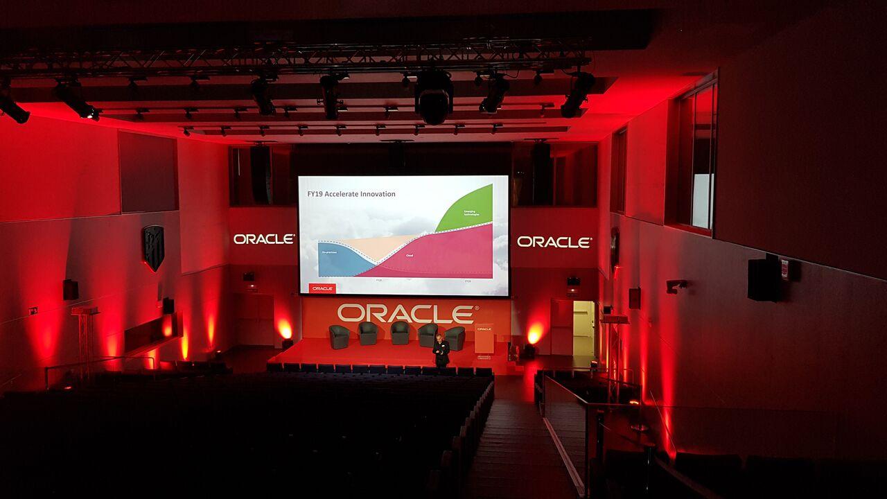 Producción-Foro-Oracle-Di&P-Madrid