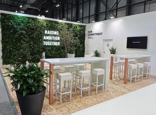 La sostenibilidad, será el foco en los eventos corporativos este 2020