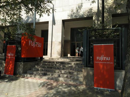 Fujitsu inauguró su nueva sede en Sevilla