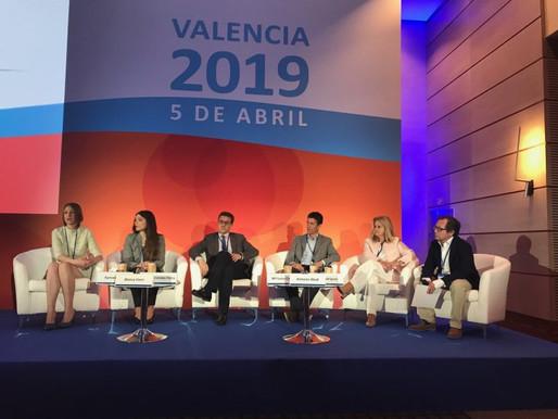 6 ª Jornada de Miomas Uterinosen Valencia