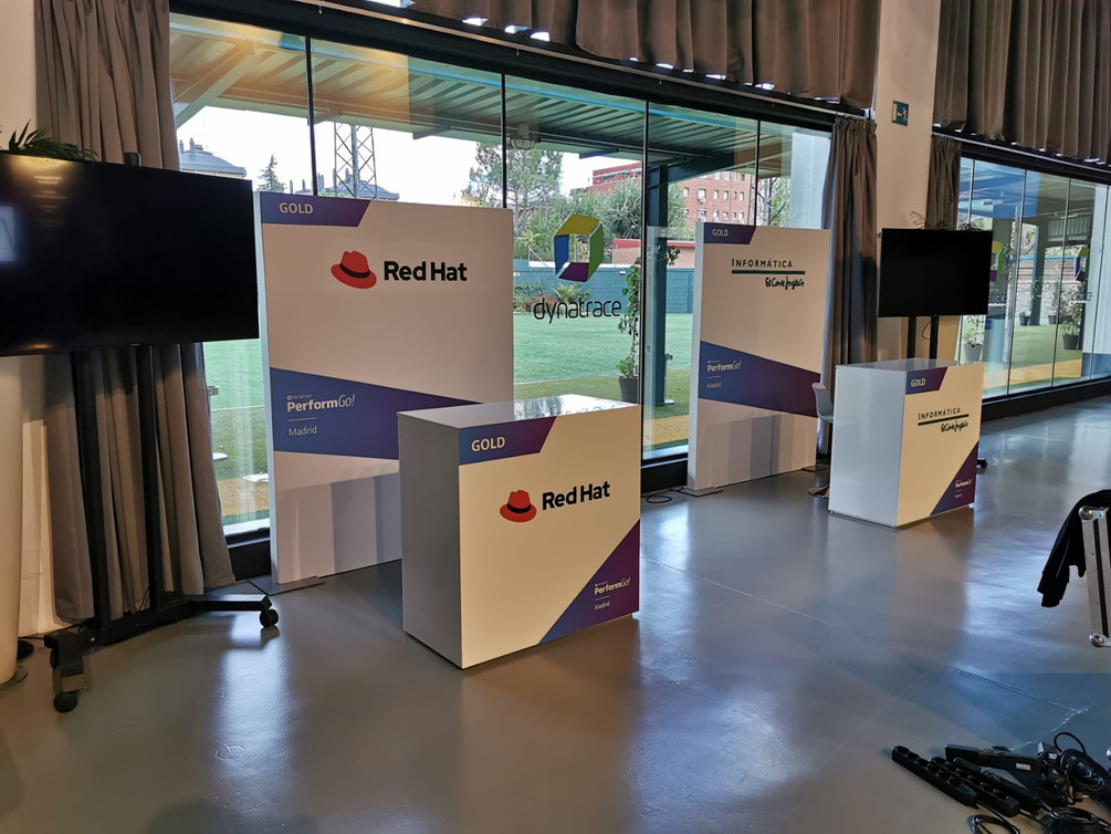 Exhibitions-Di&P-Dynatrace-Madrid