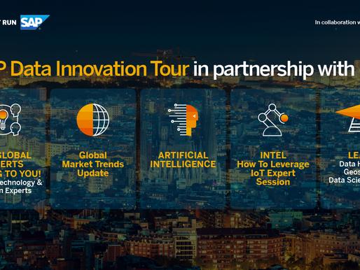 Data Innovation Tour