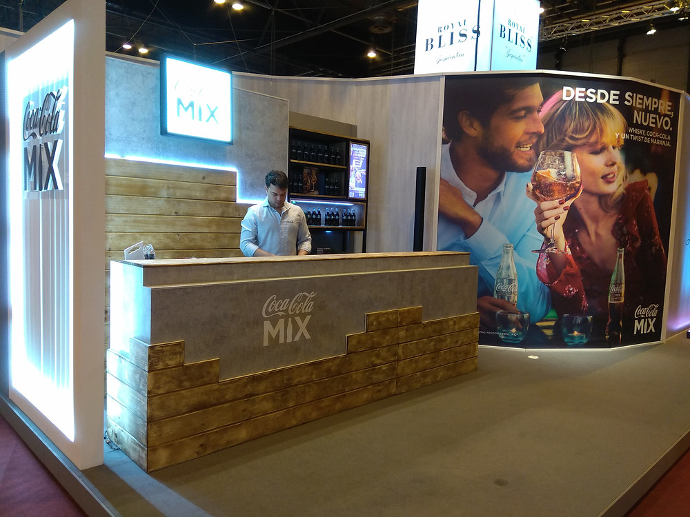 Stand-Design-Coca-Cola-Di&P-Madrid