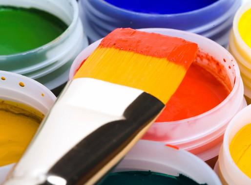 Pinturas Ecológicas y sus ventajas