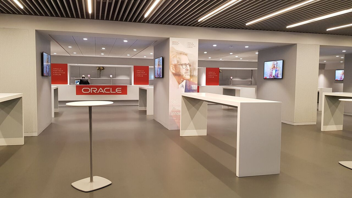 Exhibitions-Di&P-Oracle-Madrid