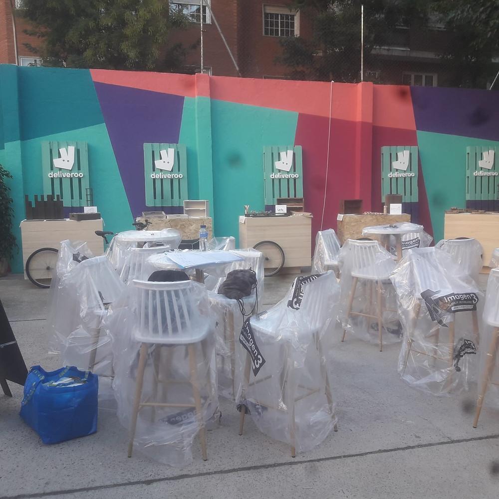 Producción-Eventos-Deliveroo-Di&P-Madrid