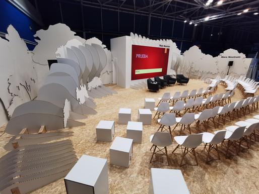 FEMP en la Cumbre Mundial del Clima
